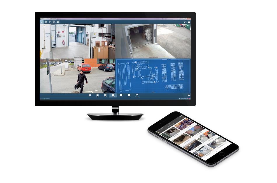 Axis - ACS 16 CORE DEVICE LICENSE | Digital Key World