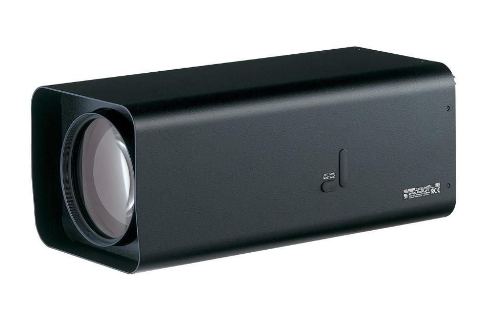 Fujinon Security - D60x12.5R3DE-V41 | Digital Key World