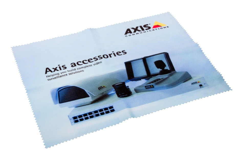 Axis - AXIS LENS CLOTH 50PCS | Digital Key World