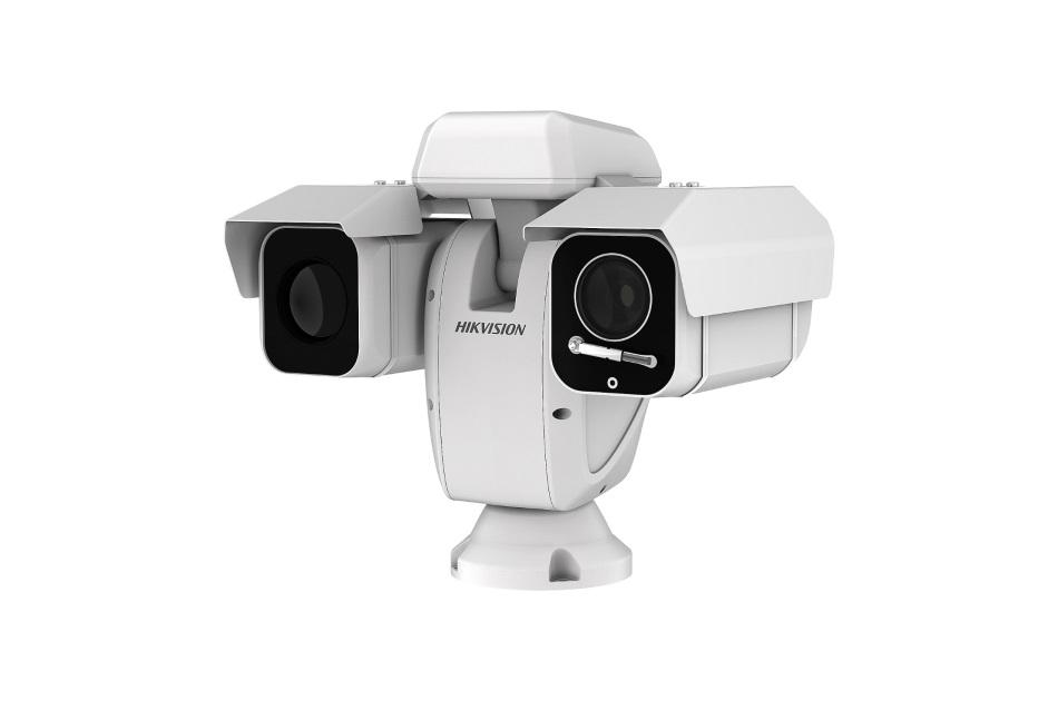 Hikvision - DS-2TD6266-50H2L/V2   Digital Key World