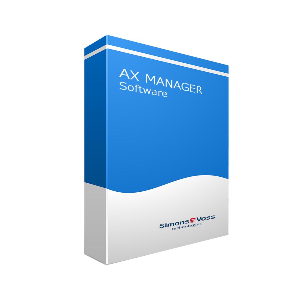 SimonsVoss - AX Manager Lite Software - AXM.LITE.DL