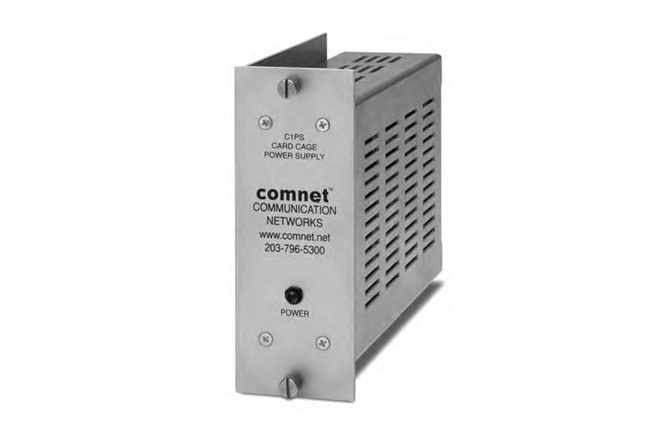 ComNet - C1-PS/INT | Digital Key World