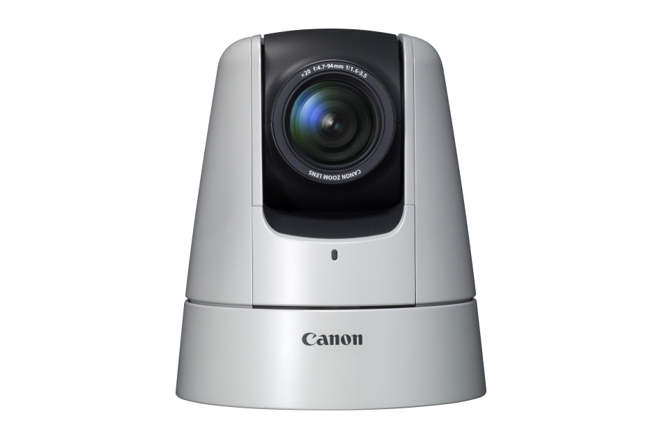 Canon - VB-H45   Digital Key World