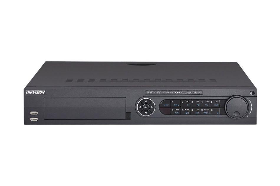 Hikvision - DS-7332HUHI-K4 | Digital Key World