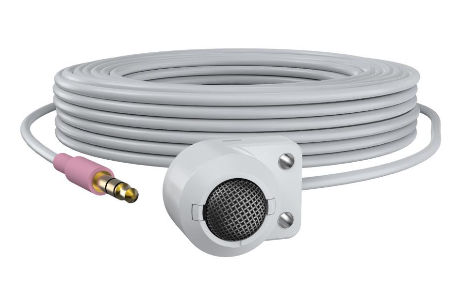 Axis - AXIS T8351 MK II MICROPHONE 3. | Digital Key World