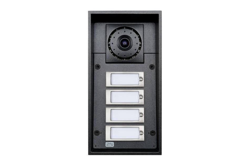 2N - 2N IP Force 4Button Cam | Digital Key World