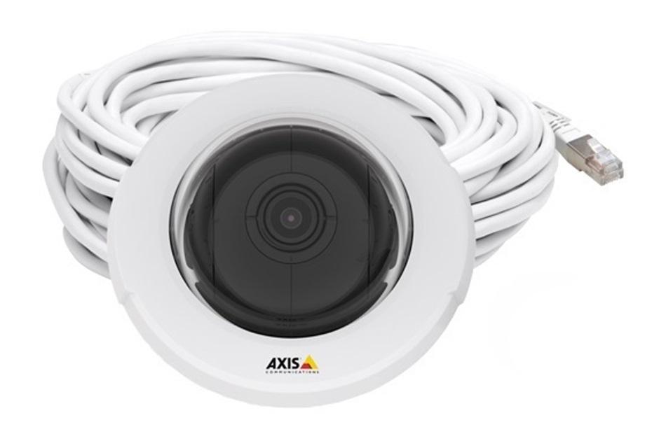 Axis - AXIS F4005-E DOME SENSOR UNIT | Digital Key World