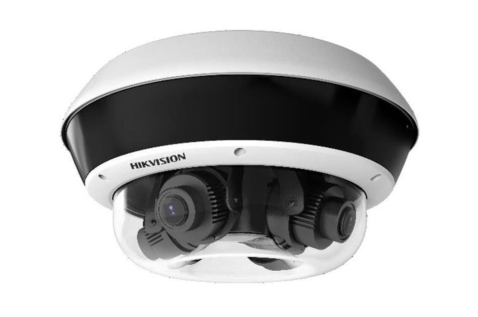 Hikvision - DS-2CD6D24FWD-IZS(2.8-12mm) | Digital Key World