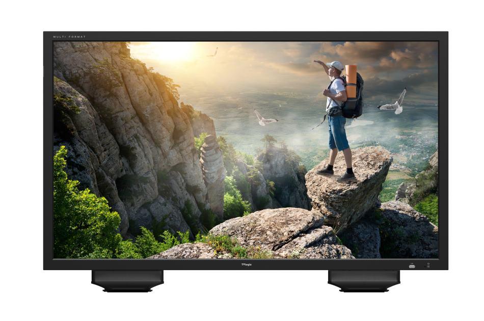 TVlogic - SWM-550A | Digital Key World
