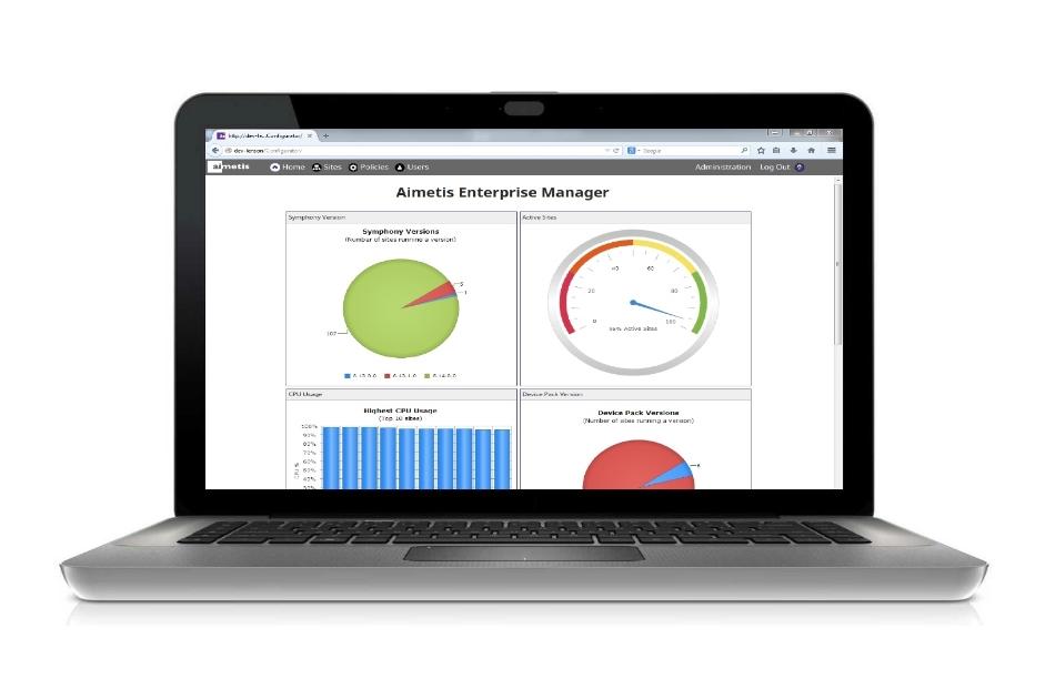 Senstar - AIM-AEM-SVR-5-2Y | Digital Key World