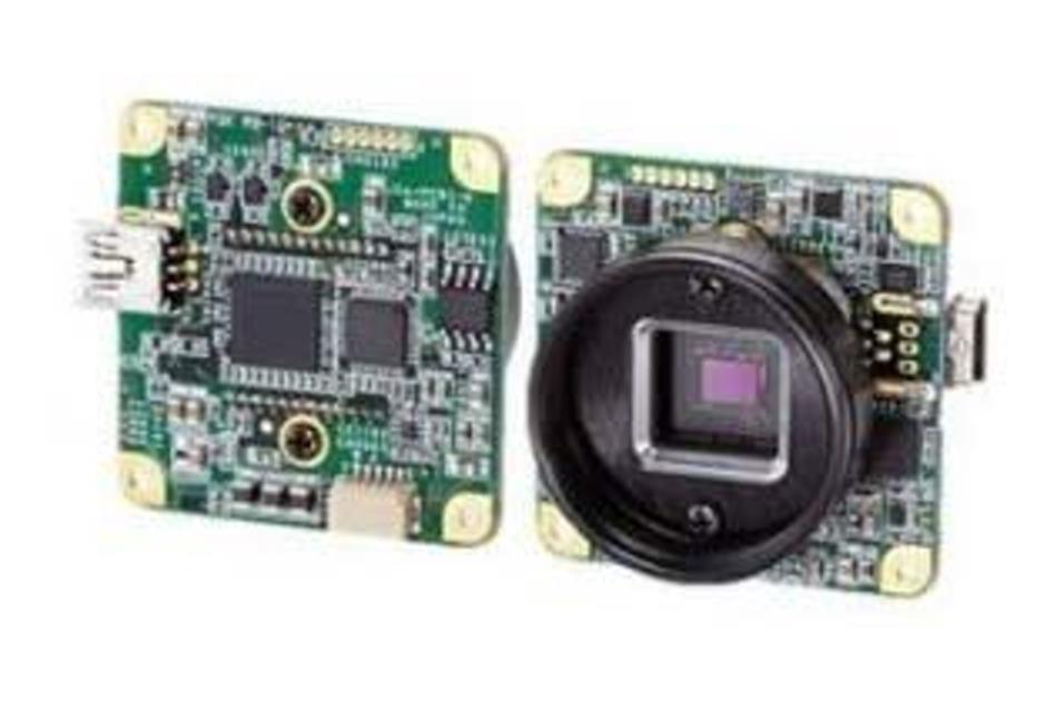 Sentech - STC-SB133USB-BSL   Digital Key World