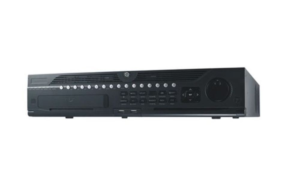 Hikvision - DS-9632NI-I8 | Digital Key World