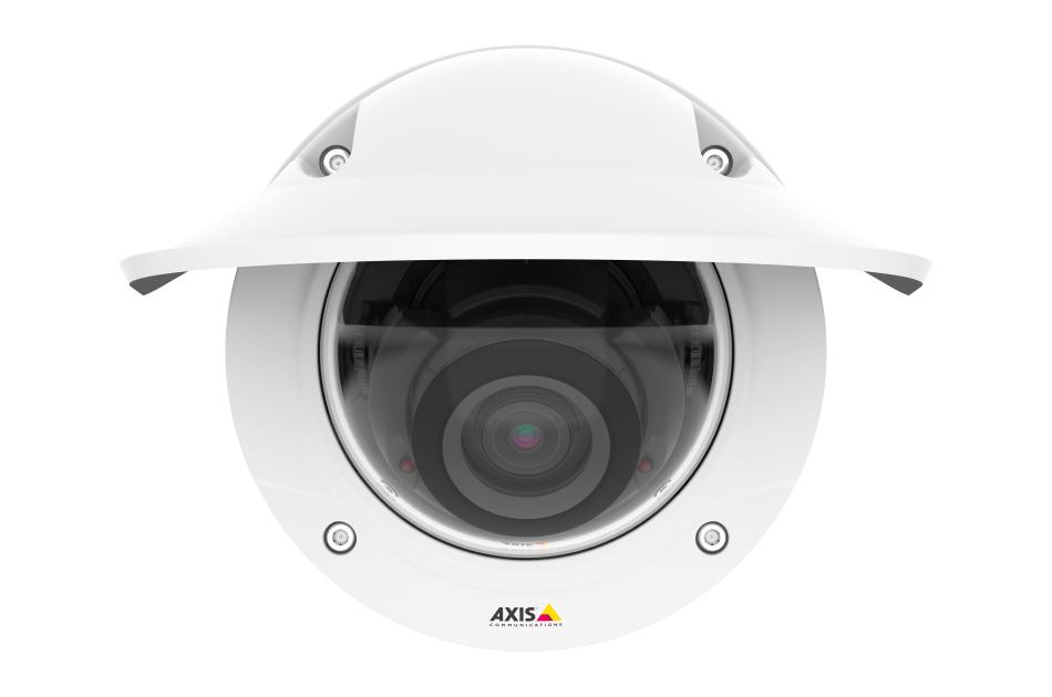 Axis - AXIS P3228-LVE | Digital Key World