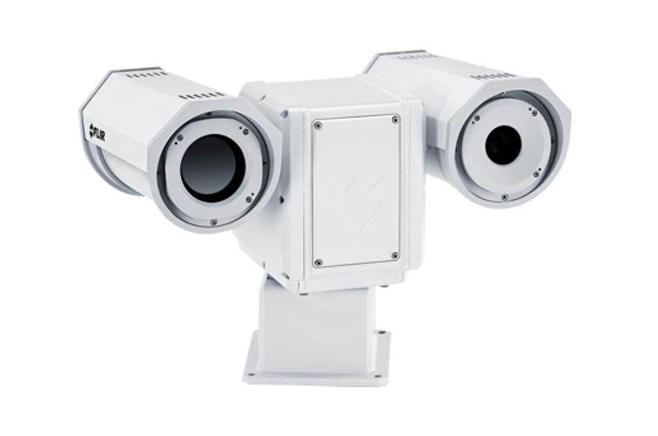 FLIR - PT-608-HD-P 25Hz   Digital Key World