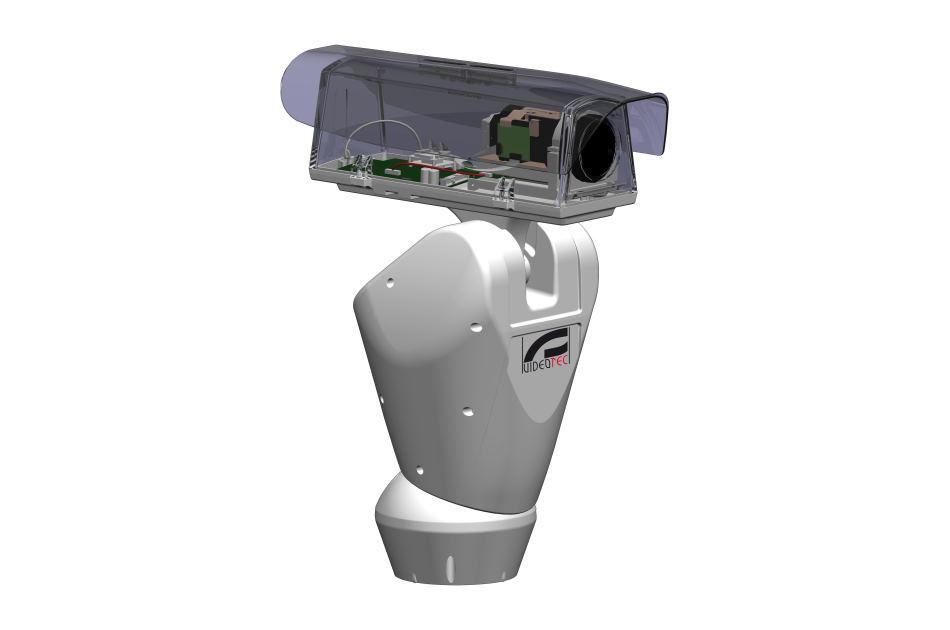 Videotec - UPKT2BFSAN00AH | Digital Key World