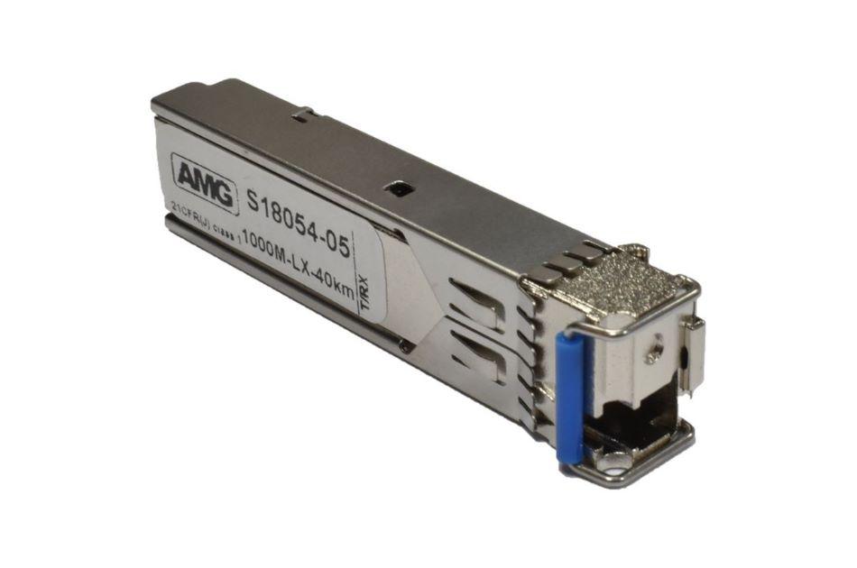 AMG Systems - S18054 | Digital Key World