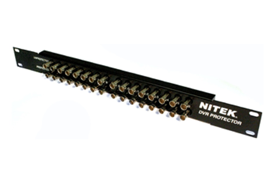 Nitek - DVRPTR16 | Digital Key World