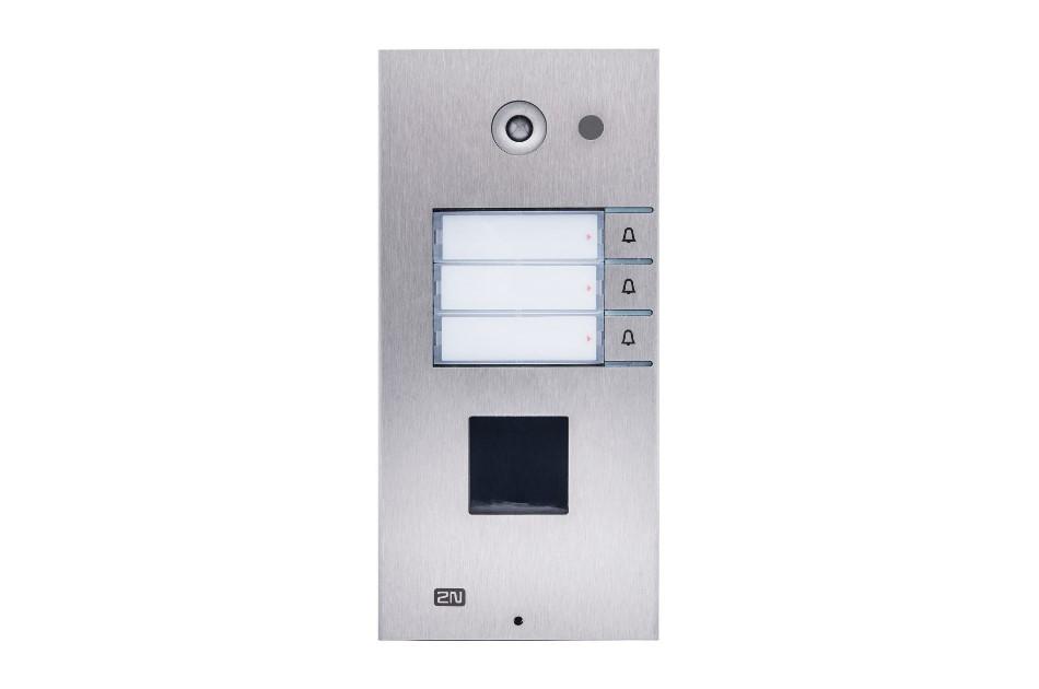 2N - 2N IP Vario 3 Button Cam   Digital Key World