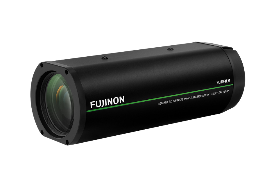 Fujinon Security - SX800 | Digital Key World