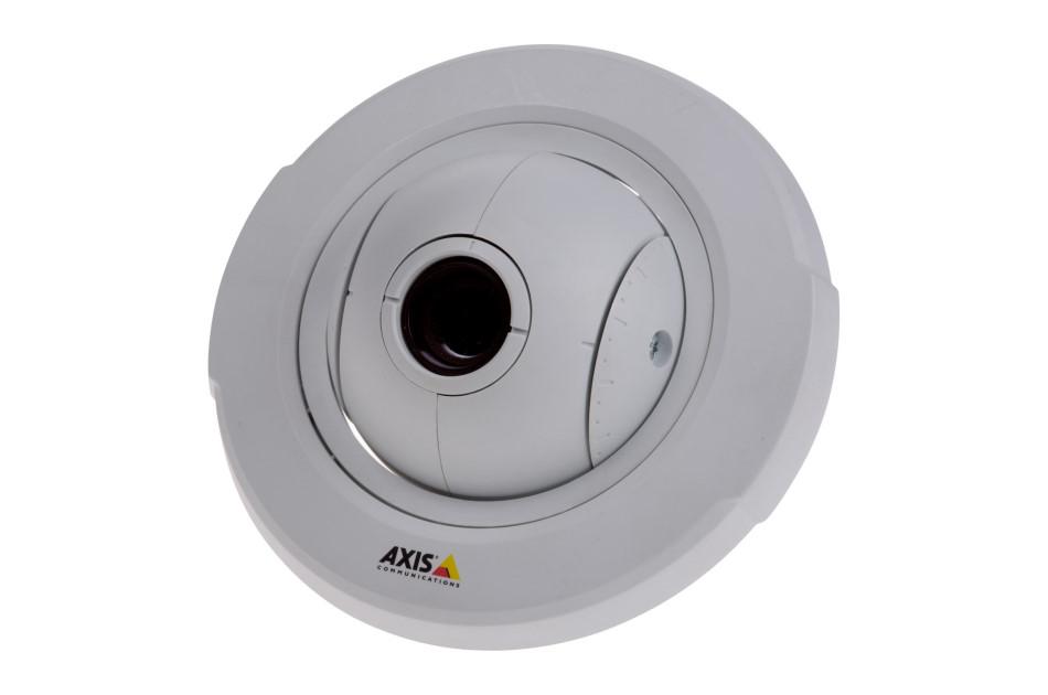 Axis - AXIS FA4090-E 4MM 8.3 FPS   Digital Key World