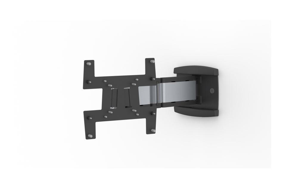 Smart Media Solutions - SMS ICON WL 3D | Digital Key World