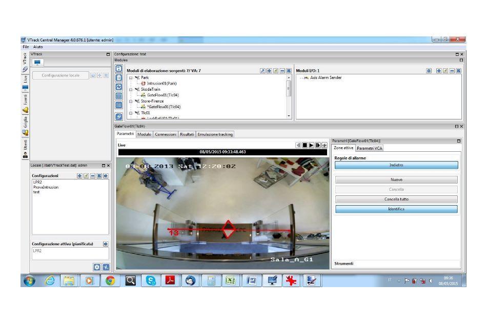 TechnoAware - VT-GF-EV | Digital Key World