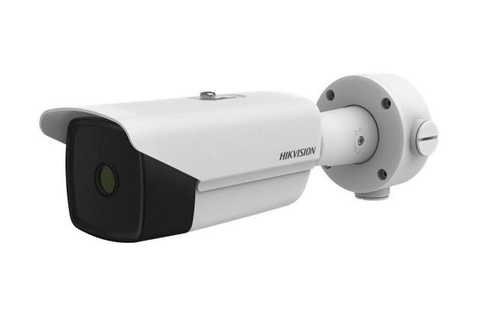 Hikvision - DS-2TD2137-10/P | Digital Key World