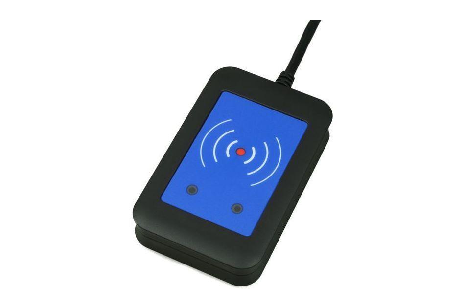 2N - 2N RFID Rdr 13.5MHz Extern USB | Digital Key World