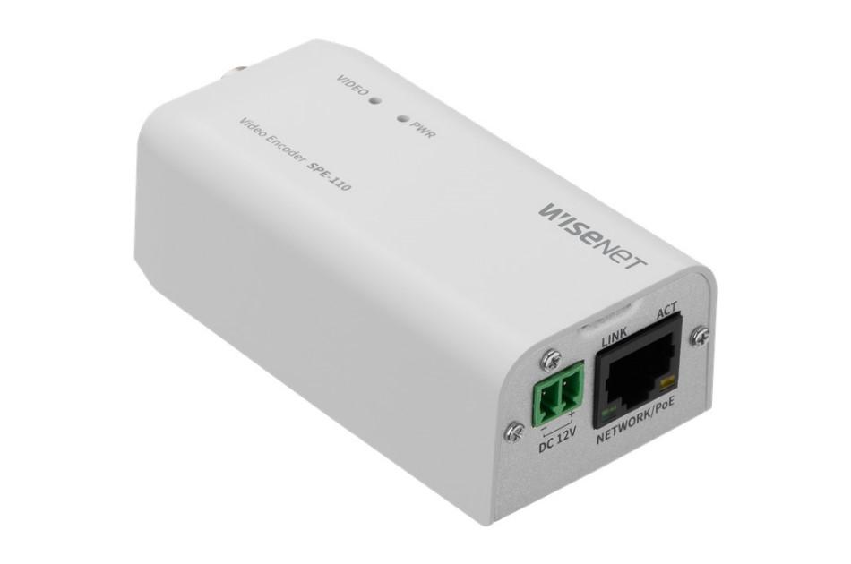 Hanwha Techwin - SPE-110A | Digital Key World