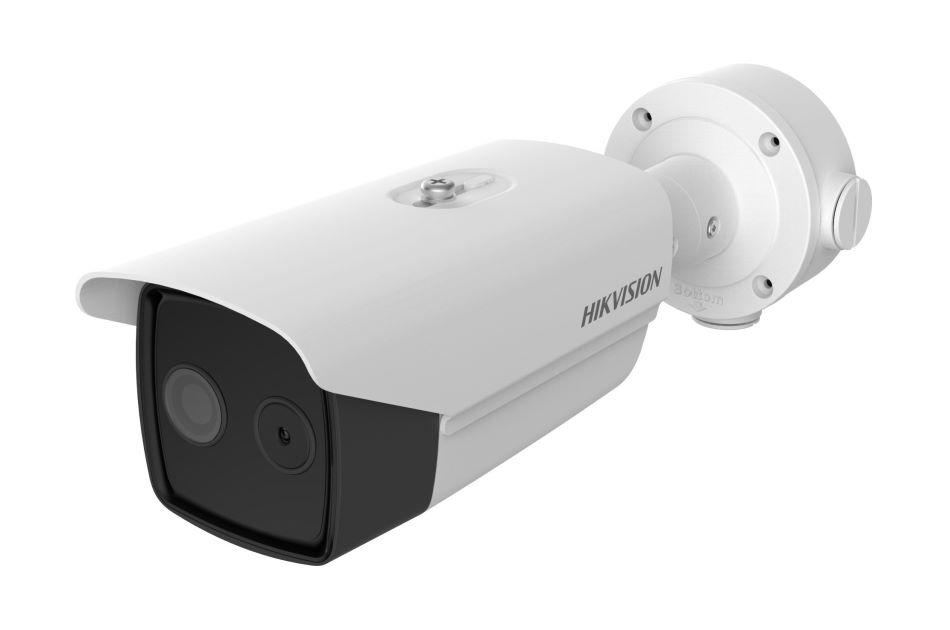 Hikvision - DS-2TD2617B-6/PA(B) | Digital Key World