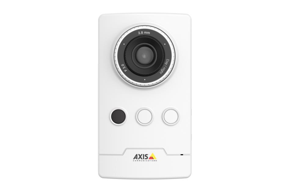 Axis - AXIS M1045-LW   Digital Key World