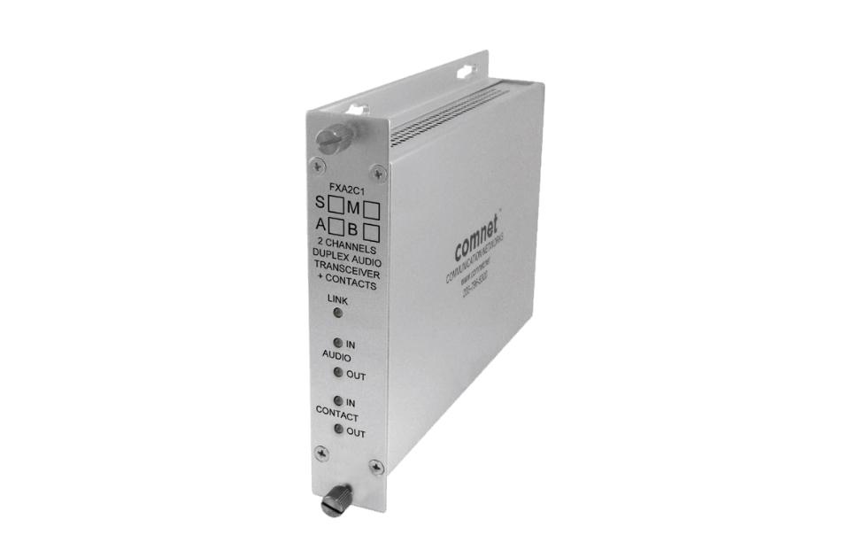 ComNet - FTA2C1M1   Digital Key World