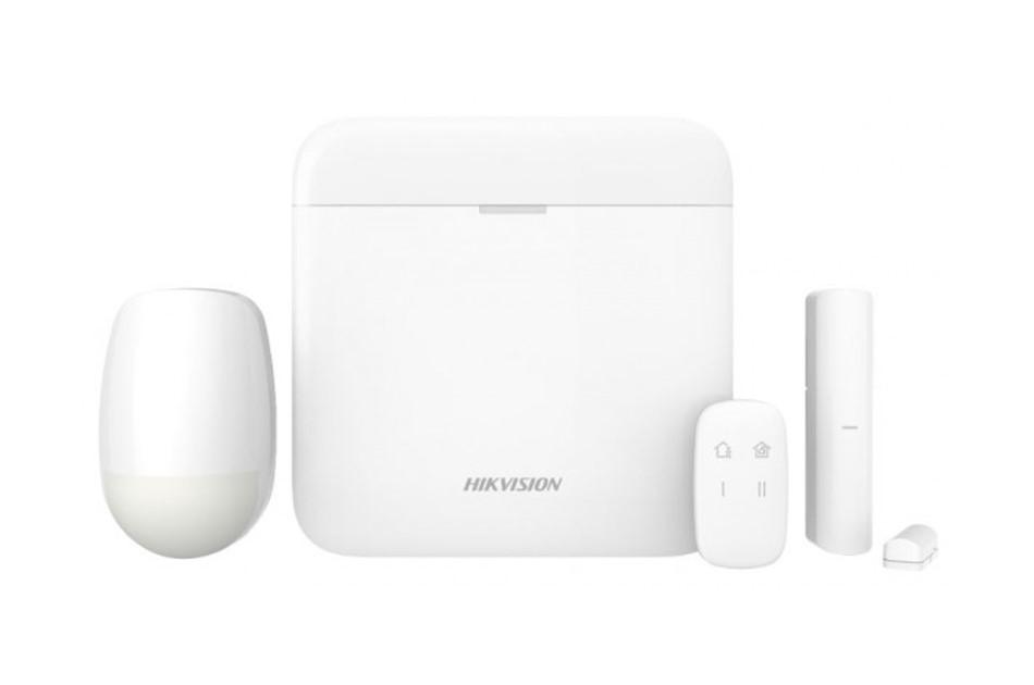 Hikvision - DS-PWA96-Kit-WE   Digital Key World