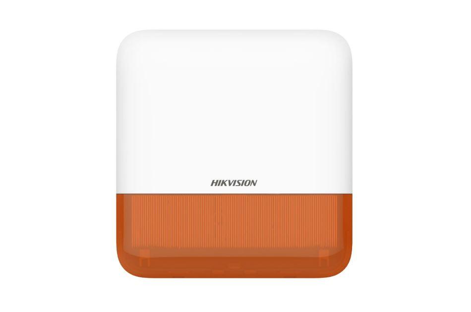 Hikvision - DS-PS1-E-WE(O-STD)/Orange   Digital Key World