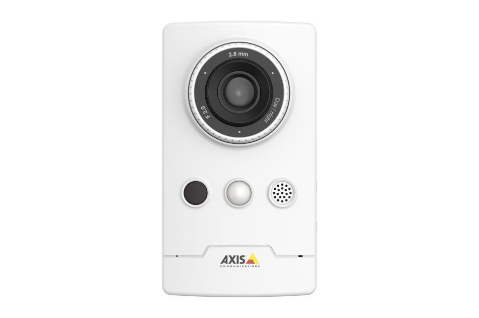 Axis - AXIS M1065-LW   Digital Key World