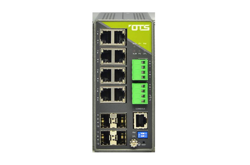 OT Systems - IET8242MPpH-S-DR | Digital Key World