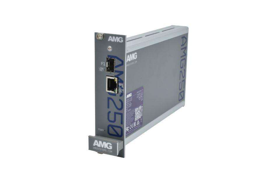 AMG Systems - AMG250-1G-1S   Digital Key World