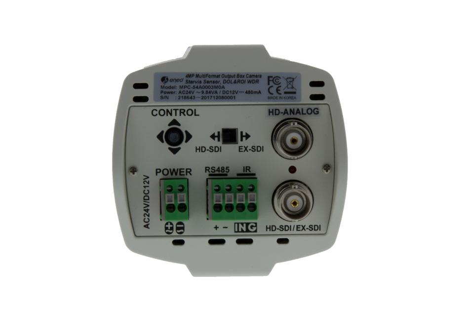 eneo - MPC-54A0003M0A | Digital Key World