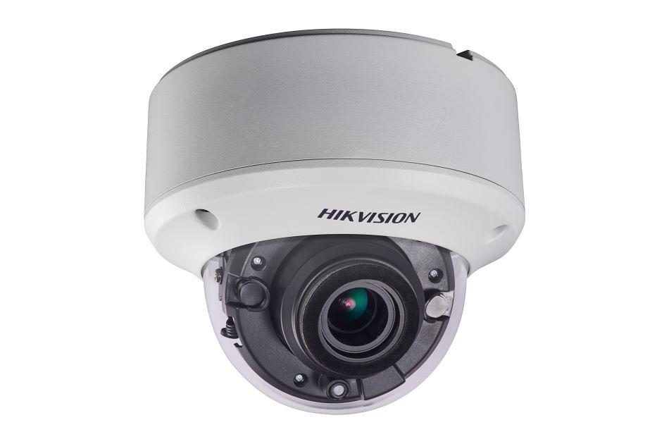 Hikvision - DS-2CC52D9T-AVPIT3ZE(2.8-12mm) | Digital Key World