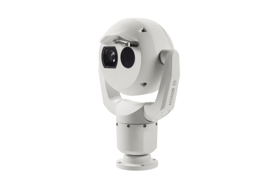 Bosch Sicherheitssysteme - MIC-9502-Z30GVF   Digital Key World