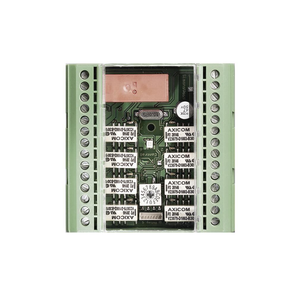 SimonsVoss - Smart Output Modul - MOD.SOM8