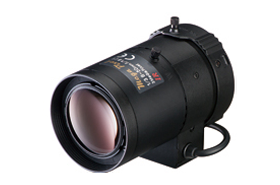 Hanwha Techwin - TAMRON-M13VP850IR130 | Digital Key World