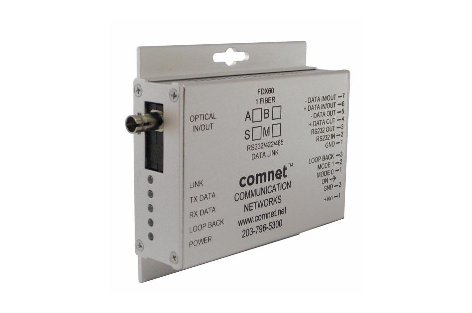 ComNet - FDX60S1B | Digital Key World
