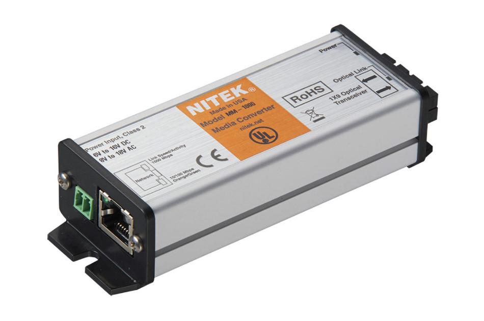 Nitek - MS-1000 | Digital Key World
