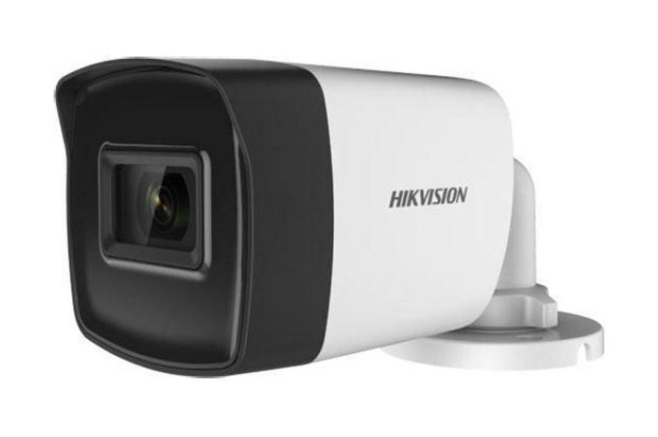 Hikvision - DS-2CE16H0T-ITF(2.8mm)(C) | Digital Key World