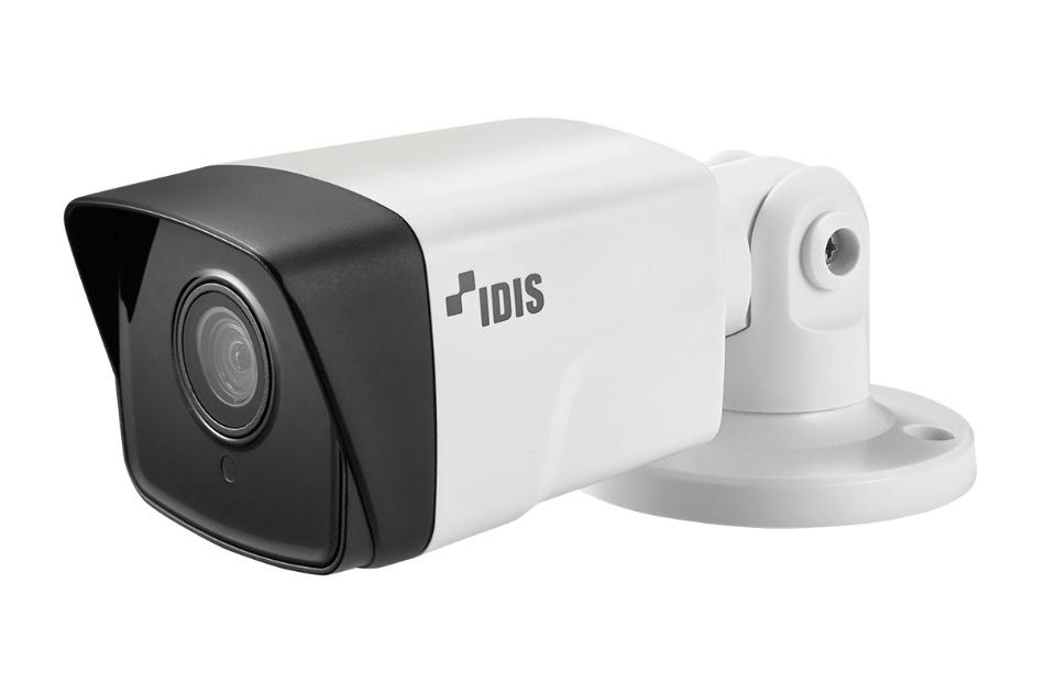 IDIS - DC-E4212WR 4.0mm   Digital Key World