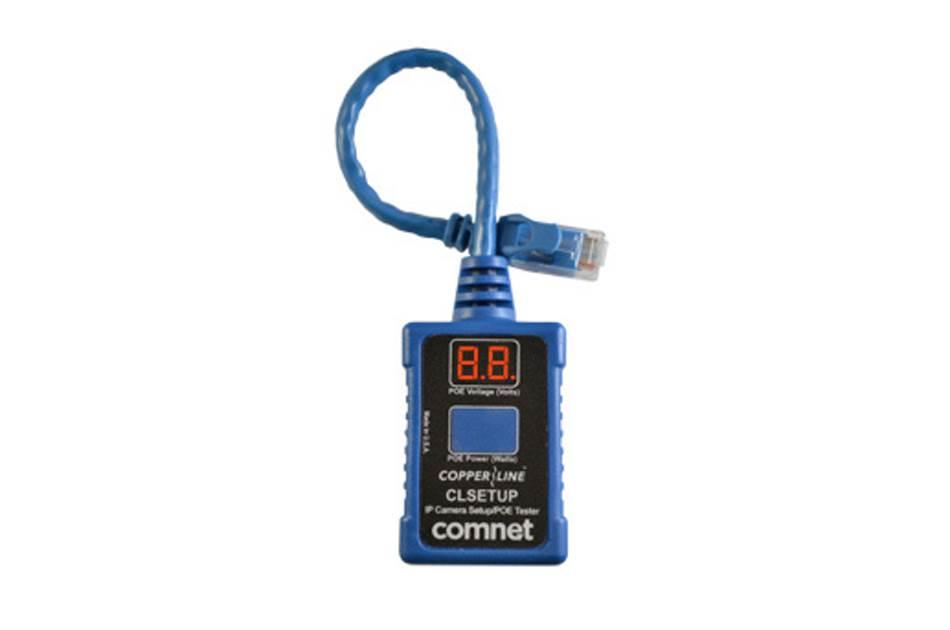 ComNet - CLSETUP | Digital Key World