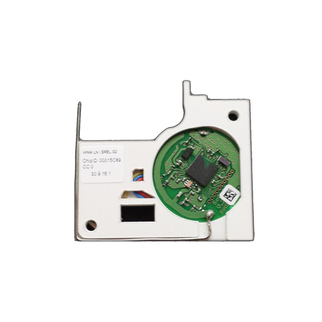 SimonsVoss - Direktvernetzung für SmartRelais 3063 - WNM.LN.I.SREL.G2