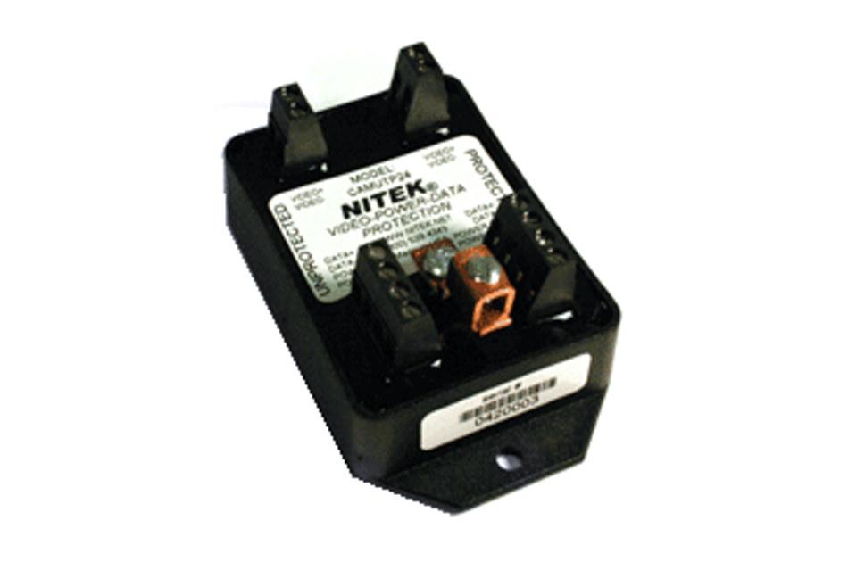 Nitek - CAMUTP24 | Digital Key World