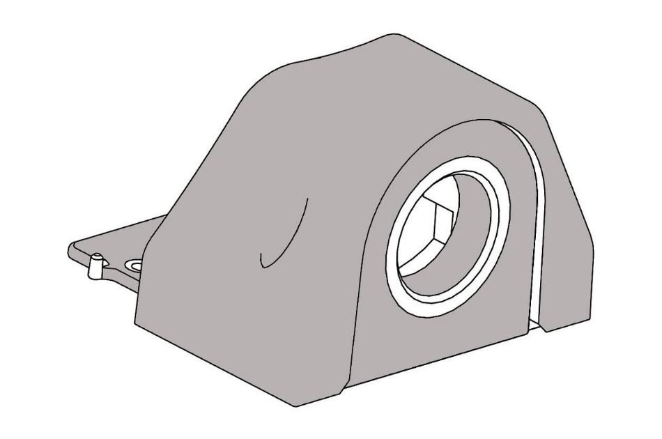 Bosch Sicherheitssysteme - NDA-3080-CND | Digital Key World